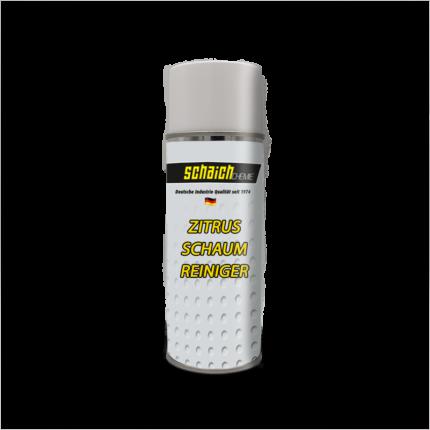 Schaich Chemie Zitrusschaum Reinigerspray 1 zitrus schaum reiniger spray schaich chemie