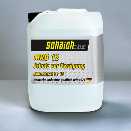 Schaich Chemie Fassadenschutz MRB 12 Konzentrat 1:10 1 mrb 12 schutz vor veralgung auf fassaden konzentrat schaich chemie