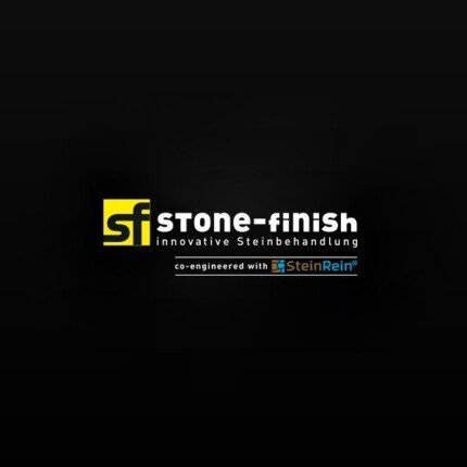 Stone-Finish Grafftientferner MS 41.1 1 stone finish co engineered with steinrein