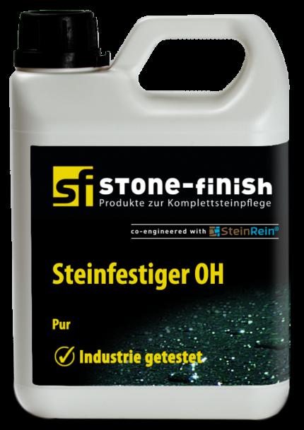 Stone Finish SteinRein Steinfestiger OH