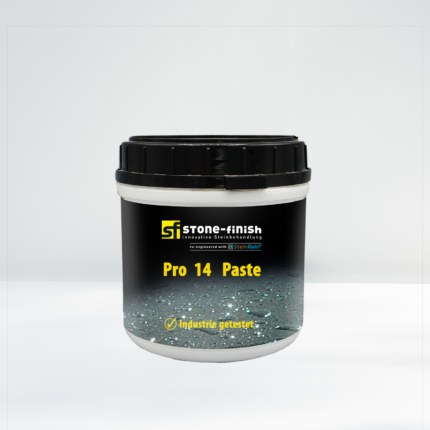 Stone Finish SteinRein Pro 14 Paste