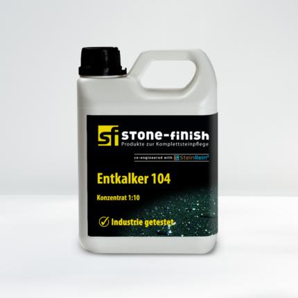 Stone Finish SteinRein Entkalker 104
