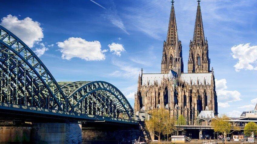 Reinigungsservice in Köln