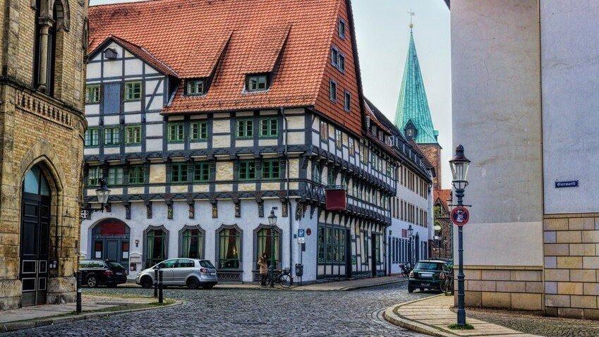 Reinigungsservice in Braunschweig