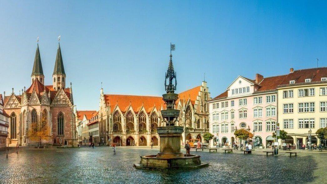 Reinigungsservice Braunschweig