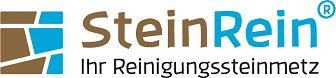 SteinRein - Ihr Reinigungssteinmetz Logo